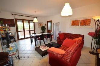 Elegante appartamento con cortile in vendita Alghero