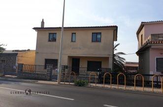 Arzachena centro appartamento indipendente