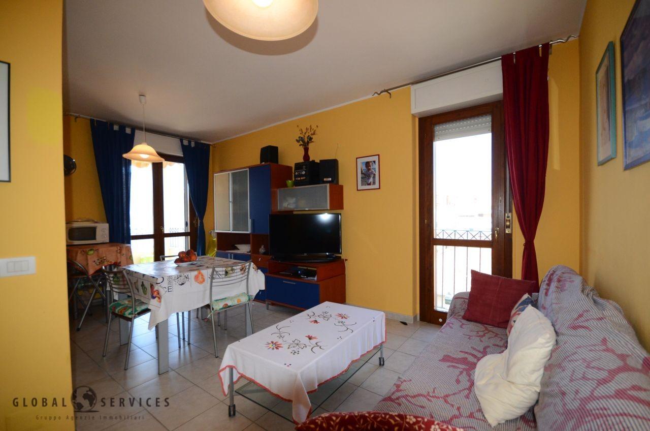 Elegante appartamento in vendita via Mattei Alghero