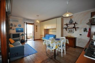 Ristrutturato monolocale in vendita Alghero