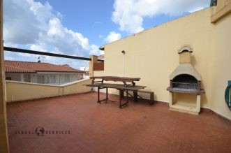 Grande appartamento terrazza vendita lido Alghero