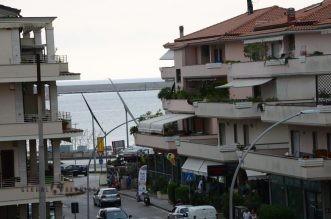 Bellissimo appartamento in vendita con tre garage pressi spiaggia