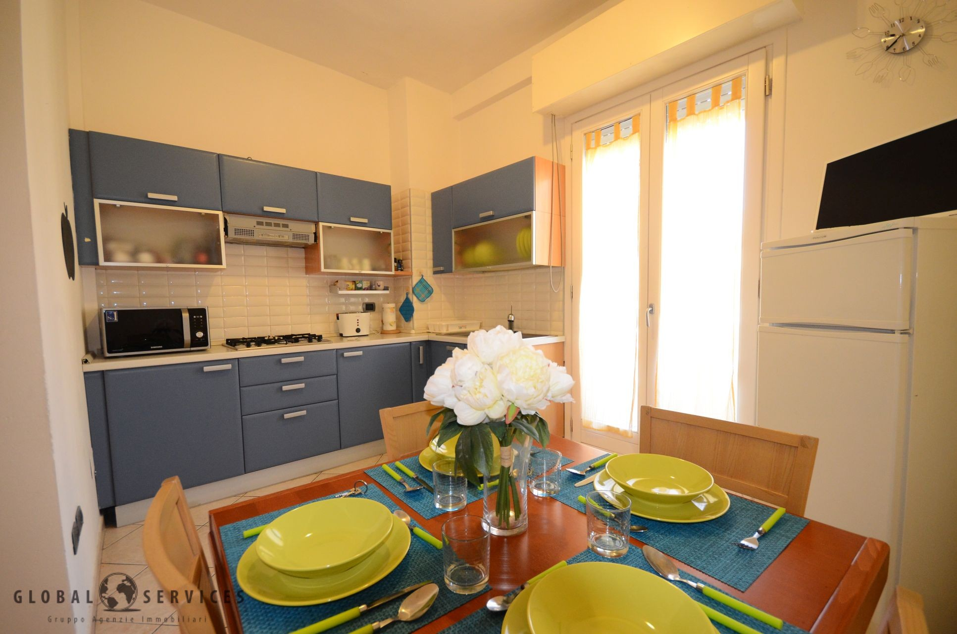 Appartamento ristrutturato vendita Alghero