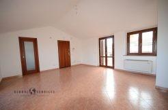 Attico mansarda panoramico vendita Alghero