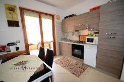 Recentissimo bilocale con terrazza vendita Alghero