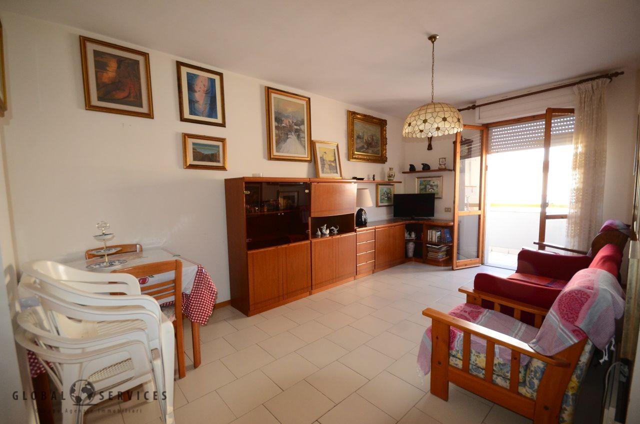 Appartamento con lastrico solare Vendita lido Alghero