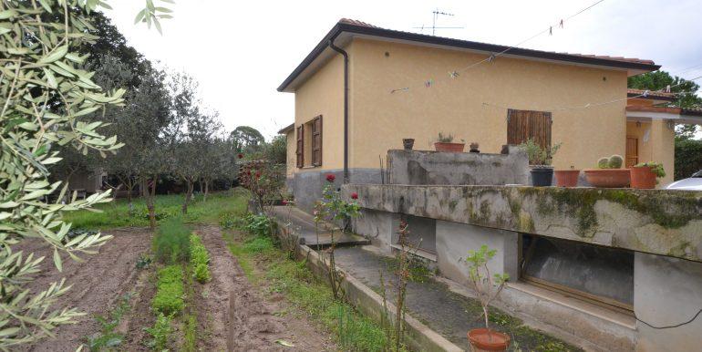 Sassari casa in campagna