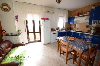 Ampio appartamento con box in vendita Alghero