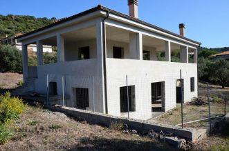 Nuova Villetta in vendita località Matteattu Alghero