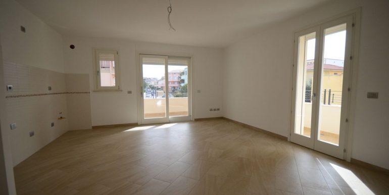 Nuovo appartamento in elegante complesso