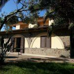 Grande villa zona Pussetta Alghero