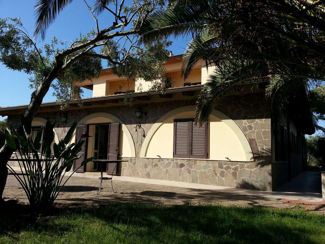 Villa in vendita località Pussetta Alghero