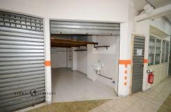 Box auto in vendita Alghero via Verdi