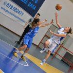 Basket90 Sassari