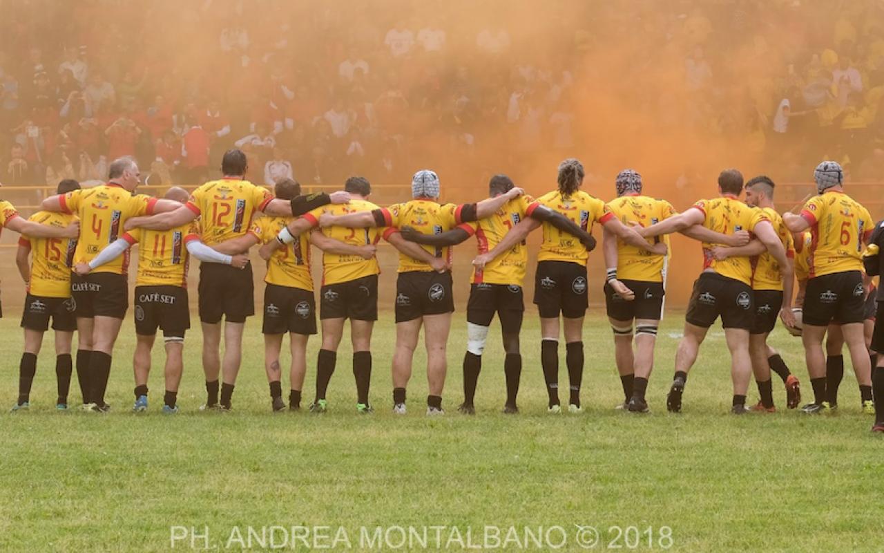 Alghero Rugby 1975 Sponsor