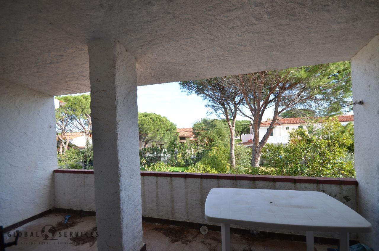 San Giovanni di Posada appartamento vendesi.