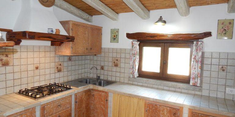 Cucina - piano terra (1)