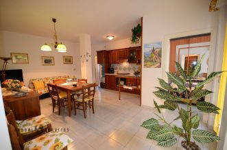 Centralissimo appartamento vendita via Sant'Agostino Alghero