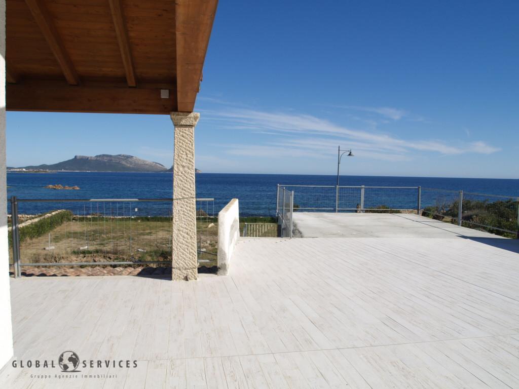 Olbia Pittulongu prestigiosa villa sul mare vendesi