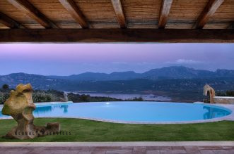 Villa for sale in Cugnana Olbia