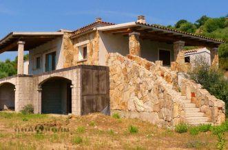 Villa for sale in Olbia