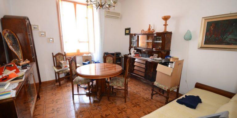 Appartamento al piano rialzato in vendita Sant'Agostino Alghero