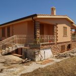 House for sale Capo Comino