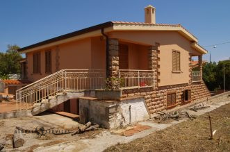 House for sale Capo Comino