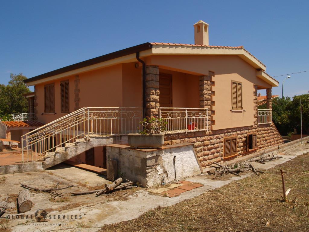 Villetta in vendita Capo Comino Siniscola