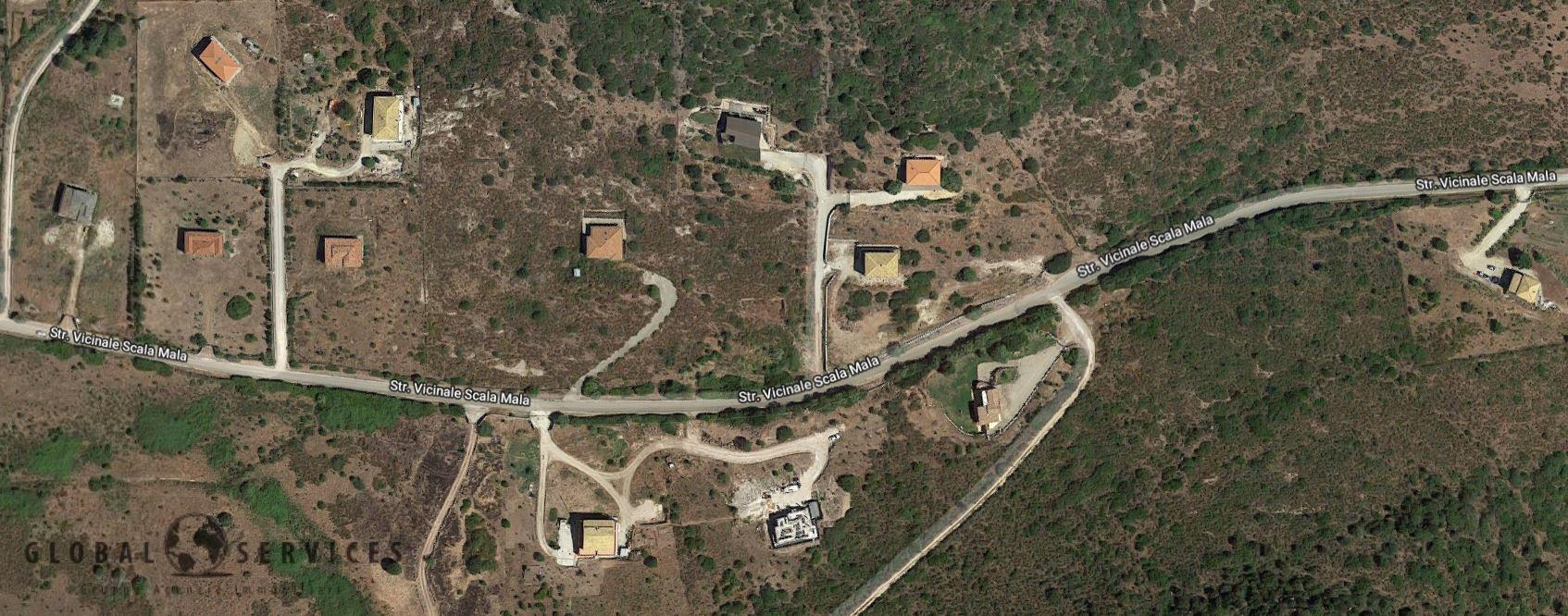 Terreno edificabile ad Alghero