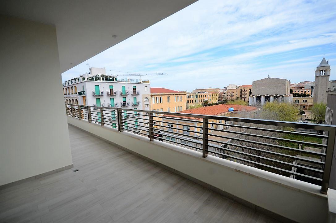 Nuova costruzione in vendita via Sassari Alghero