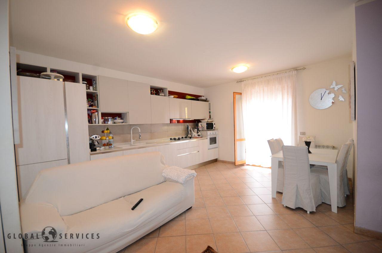 Appartamento in vendita Alghero via Goceano