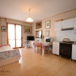 Two-room apartment for sale Alghero