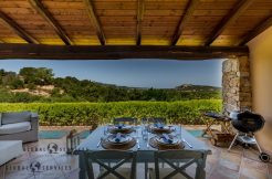 Villa for Sale San Pantaleo Olbia