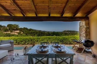 Villa for Sale San Pantaleo Olbia