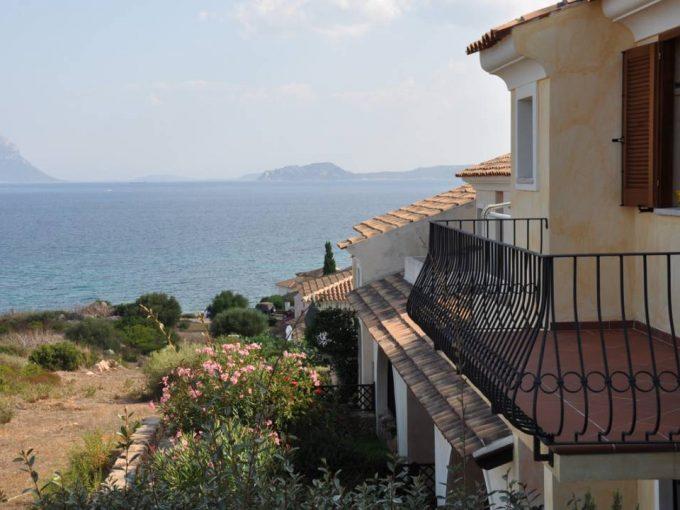 Appartamento in vendita Golfo Aranci