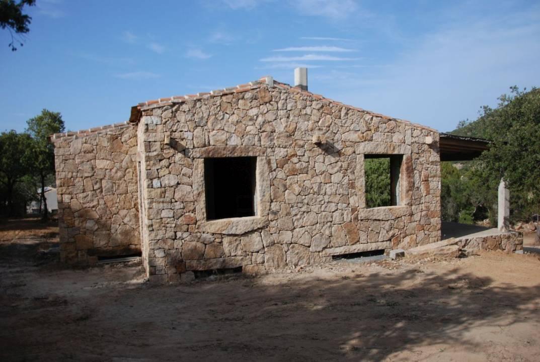 Nuova Villa in vendita San Pantaleo Sardegna