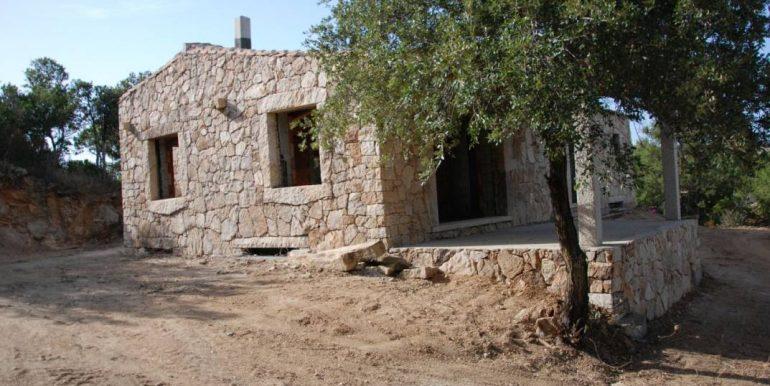 New Villa for sale San Pantaleo Sardinia