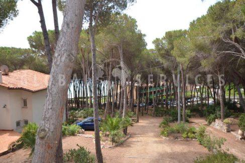 Villa in vendita Le Bombarde Alghero