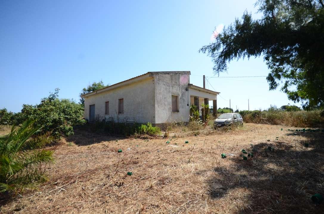 Casa Colonica in vendita Santa Maria La Palma
