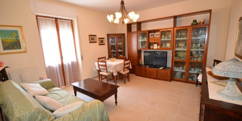 Renovated apartment for sale Alghero