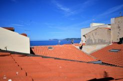Sea view house for sale Alghero