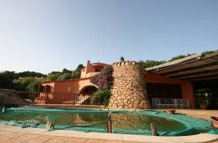 Villa for sale in Porto Cervo