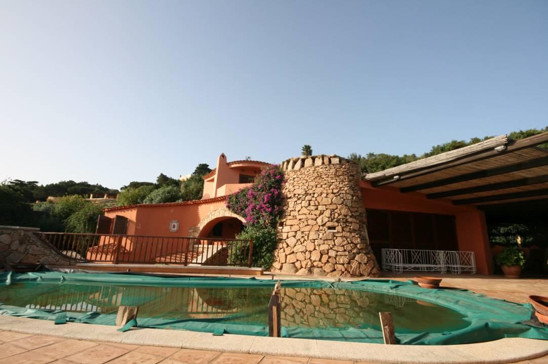 Villa in vendita Porto Cervo