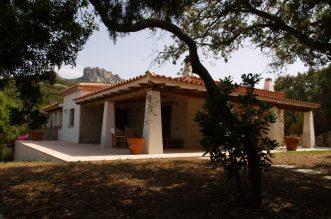 Prestigious villa for sale in San Pantaleo Olbia