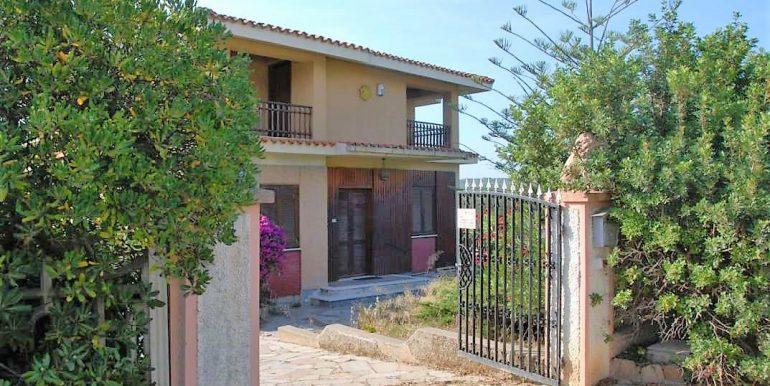 house for sale Olbia Lido del Sole