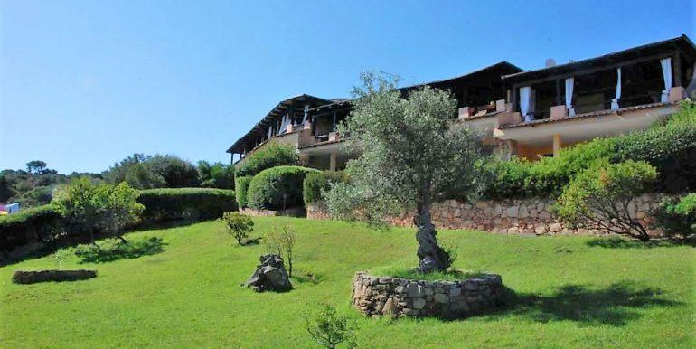 Apartment for sale Milmeggiu Olbia
