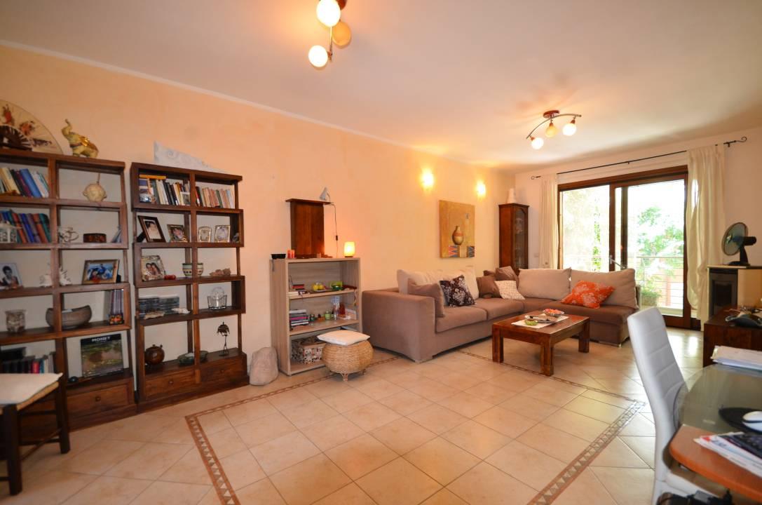 Ampio appartamento zona centrale di Alghero
