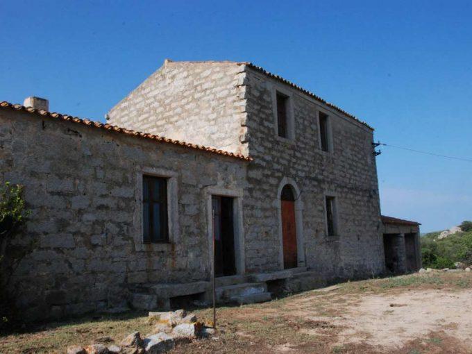 Farm for sale Tempio Pausania