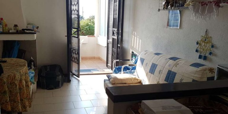 Apartment for sale Capo Comino